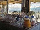 Restaurant La Perla del Cabo Cabo Polonio