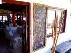 Restaurante La Perla del Cabo Cabo Polonio