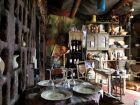 Restaurante La Golosa  Cabo Polonio