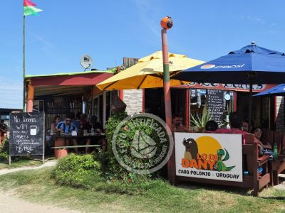 Restaurante Lo de Dani Cabo Polonio