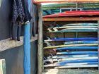 Surf School Escuela de Surf Cabo Polonio