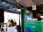 Restaurante La Majuga Cabo Polonio