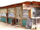 Restaurante El León del Cabo Cabo Polonio