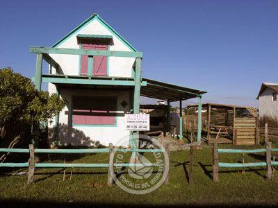 Cabaña La Lila Valizas