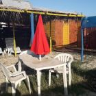 Camping Vive como quieras Valizas