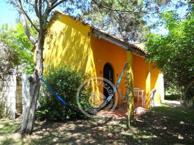 Rancho Los Delfines - 207 Valizas