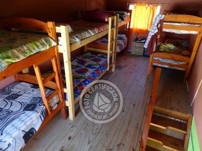 Hostel Lo de Milton - Hab.Compartidas