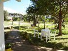 Hotel Posada Las 2 Palmas - Doble con BC Valizas