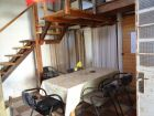Cabaña Casas Daniel - 2 Chica Valizas