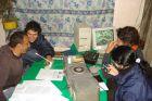 Comunicación El Capiz FM Valizas
