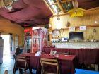 Restaurante El Rabuk Valizas