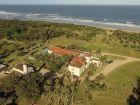 Hotel Hotel Parque Oceánico La Coronilla
