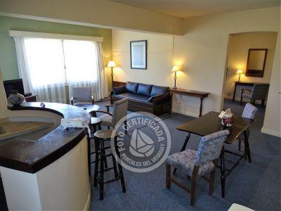 Hotel Parque Oceánico - Suite Lujo