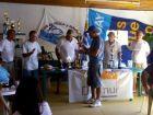 Club Club de Pesca La Coronilla