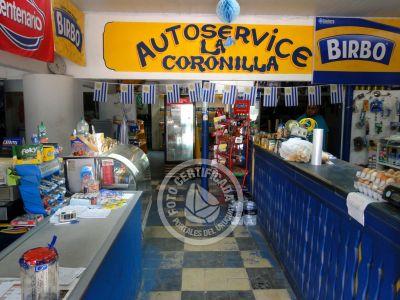 Autoservice La Coronilla