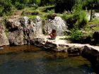Cabaña El Abra Sierras de Minas