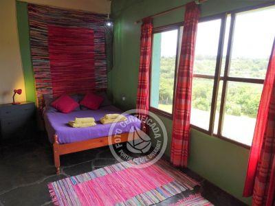 Bed & Breakfast Villa Serrana Bed & Breakfast -  Habitación   XXL Villa Serrana