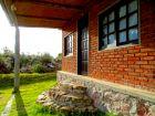 Casa Itanu Casa Villa Serrana