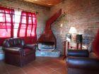 Apartamento Itanú - Loft Villa Serrana