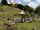 Cabaña El Abra - Habitacion Sierras de Minas