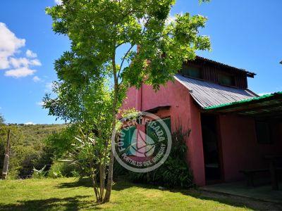 Cabaña Miraflores - 1 Villa Serrana