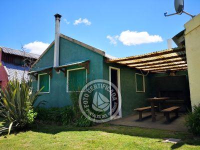 Cabaña Miraflores - 2 Villa Serrana