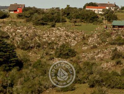 2 terrenos de 500mts en Los Romerillos