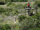 Salto del Penitente - Villa Serrana