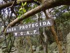 Paseos y Actividades Cerro Arequita - Bosque de Ombúes Villa Serrana