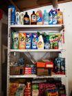 Supermercados, almacenes, provisiones La Cabina Villa Serrana