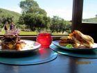 Restaurant Parador del Lago Villa Serrana