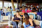 Restaurante Ventorrillo de la Buena Vista Villa Serrana