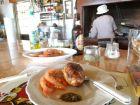 Restaurante Lo de Nancy Villa Serrana