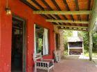 Casa El Guitarrero Villa Serrana