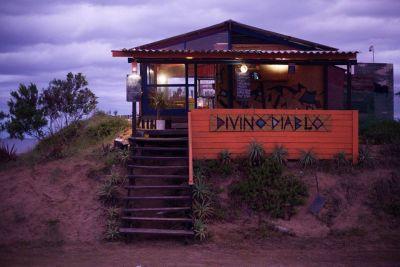 Local Divino Diablo - Punta del Diablo