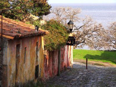 Fin de semana en Colonia Uruguay