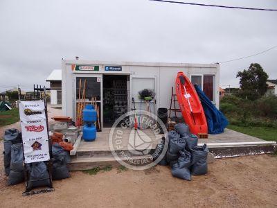 Construcción y Mantenimiento Ferretería Punta Negra Punta Negra