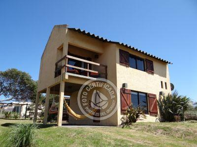 Casa Bacana Punta del Diablo