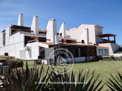 Casa El Olvido La Paloma