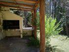 Cabin Cabaña Palmer Santa Isabel Santa Isabel
