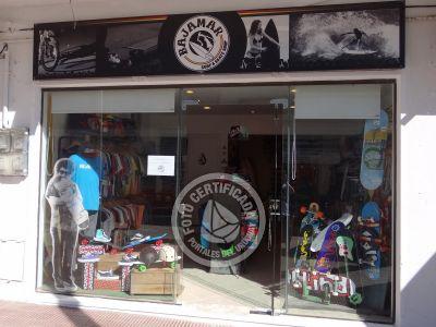 Bajamar Surf Shop