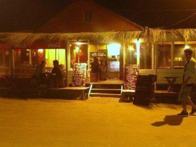 Restoran en Alquiler Playa del Rivero