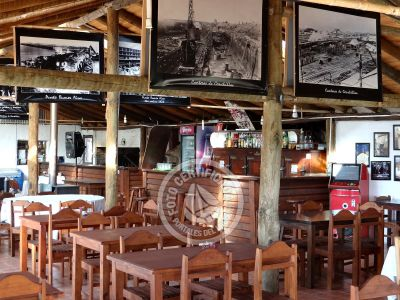 Restaurant María María