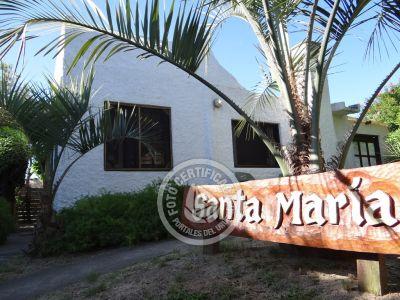 Casa Santa María La Paloma