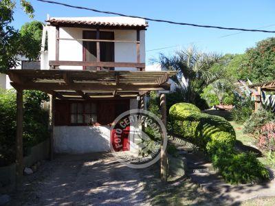 Santa María - Casa Chica