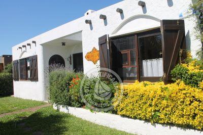 Casa Aguaclara (casa) La Paloma