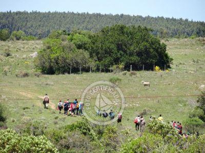 Parque Salto del Penitente - Camping