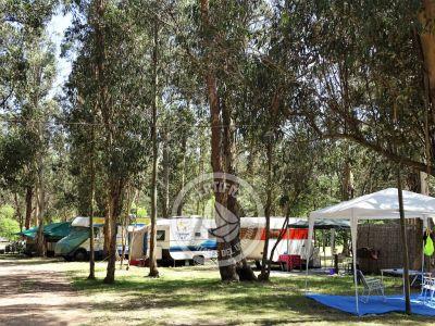 Piedra Mora Camping
