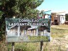 Complejo Las Santas Diablas Punta del Diablo