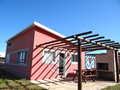 Casa Las Santas Diablas - Roja Punta del Diablo